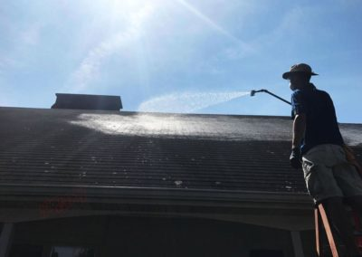 Gentle-spray-application-Roof--Cleaning800x600