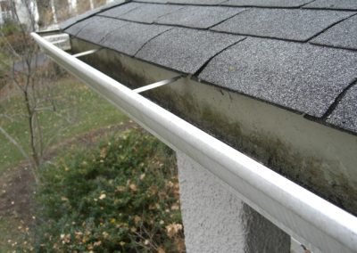 Gutters After